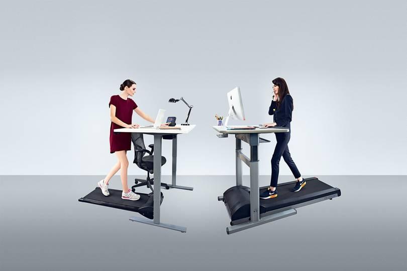 Visar sig att ditt stående skrivbord inte löser ditt sittproblem.