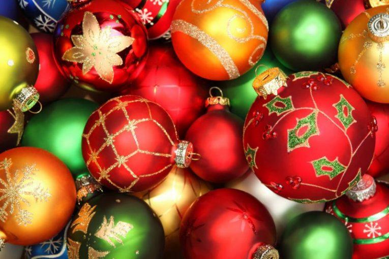 Julprydnadens historia - Rutherford Sour