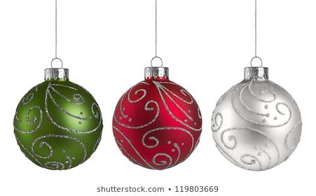 Juldekorationer Gröna bilder, stockfoton och vektorer.