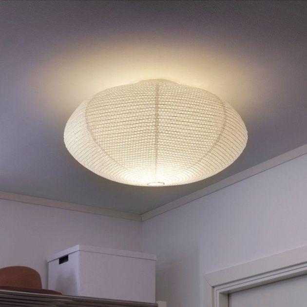 Fantastiska Ikea sovrumsljusskuggor 2020 |  Tak ljusa nyanser.