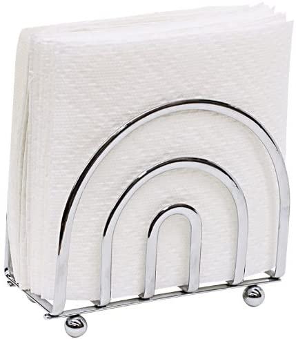 Amazon.com: Hem Basics Pappersservetthållare / fristående vävnad.