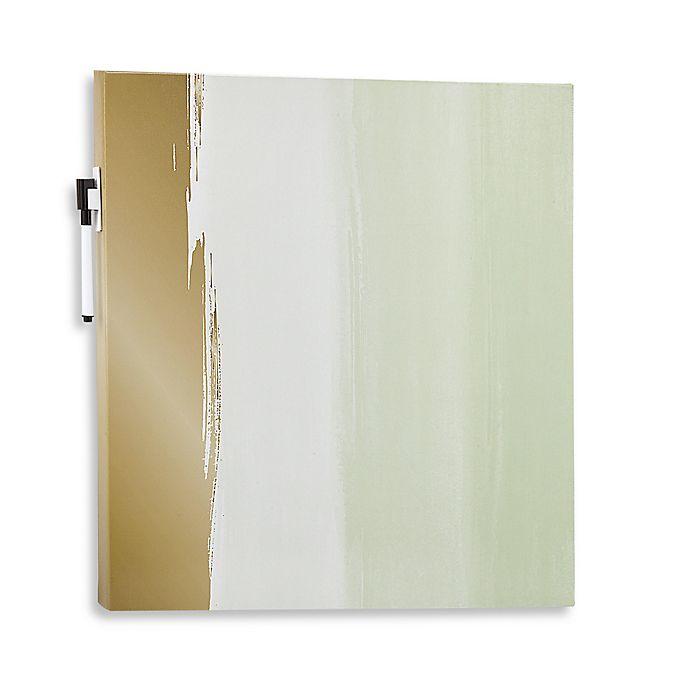 Kanvas dekorativ torr raderingstavla i akvarell    Bed Bath & Beyo
