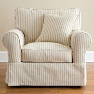 Slipcovers For Club Chairs för 2020 - Idéer på Fot