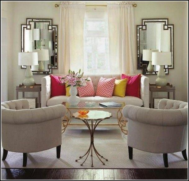 Nicole Miller Home Decor Mirror - Heminredning.