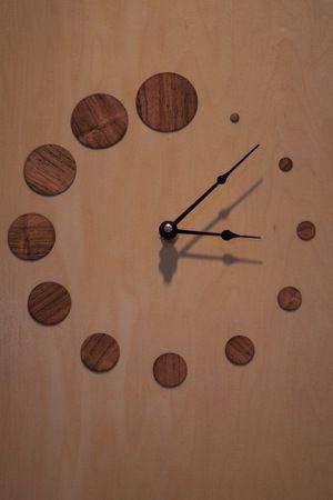 Topp 10 imponerande väggklockidéer |  DIY klockvägg, väggklocka.