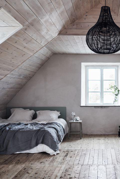 DIY-idéer för att höja träpanelerna i ditt hem |  Vägg.