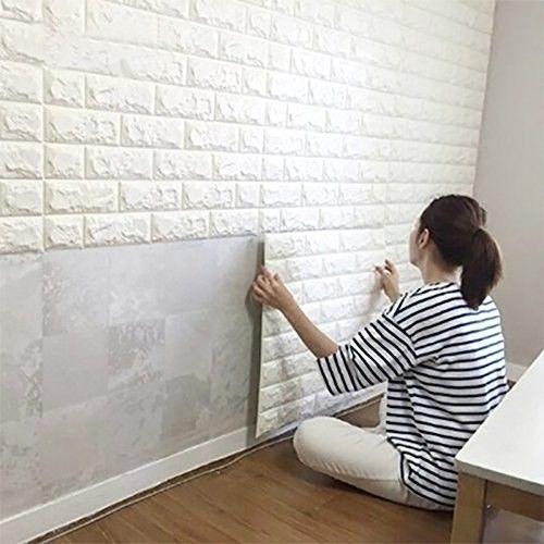 Ge ditt hem lite karaktär och lägg till konsistens i dina väggar med.