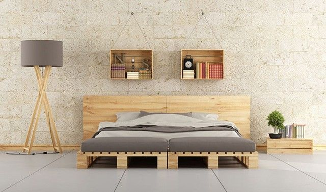 58 Awesome Platform Bed Ideas & Design - The Sleep Jud
