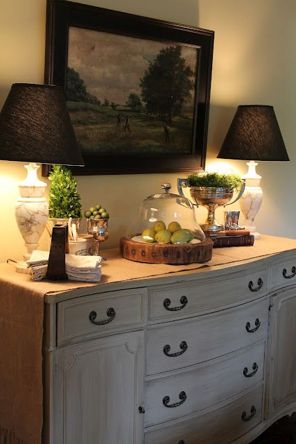 Savvy Southern Style: My Favorite Room ....... The Polohouse.