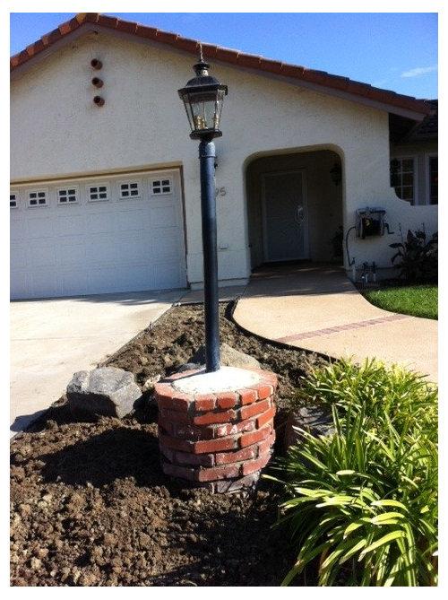 Hjälp oss att uppdatera vår lampa