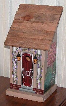 Dekorativa fågelhus för inomhus |  dekorativt fågelhus detta.
