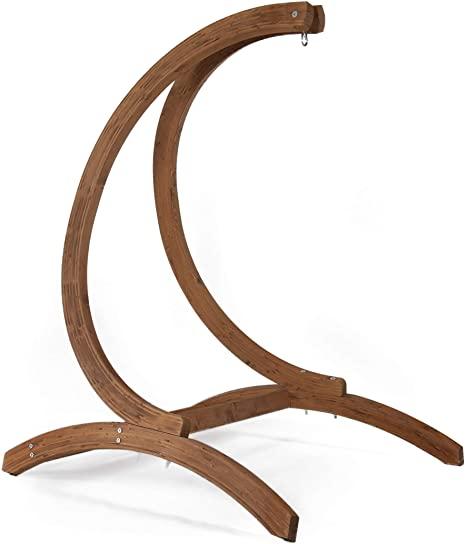 Amazon.com: Exaco GHS-054270 Genua hängmatta hängstol stol.