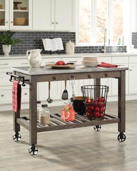 Houston möbler matsal kök öar vagnar 100527 kök.