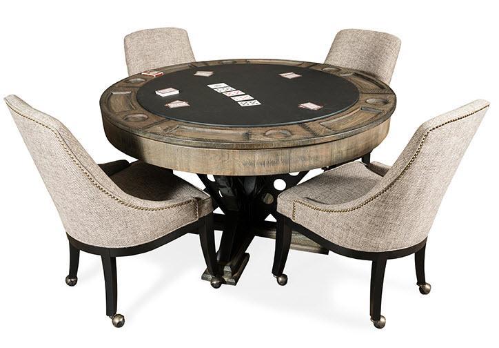 Presidentbiljard Wien Pokerbordsset - Chesapeake Billiar