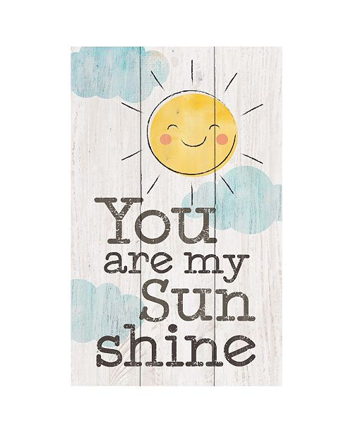 P Graham Dunn You Are My Sunshine Wall Art & Reviews - All Wall.