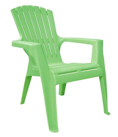 Adirondack-stol för barn    Adams Manufacturi