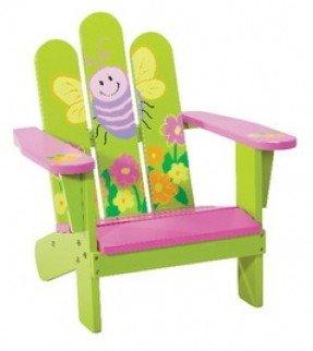 Toddler Adirondack Chair - Idéer på Fot