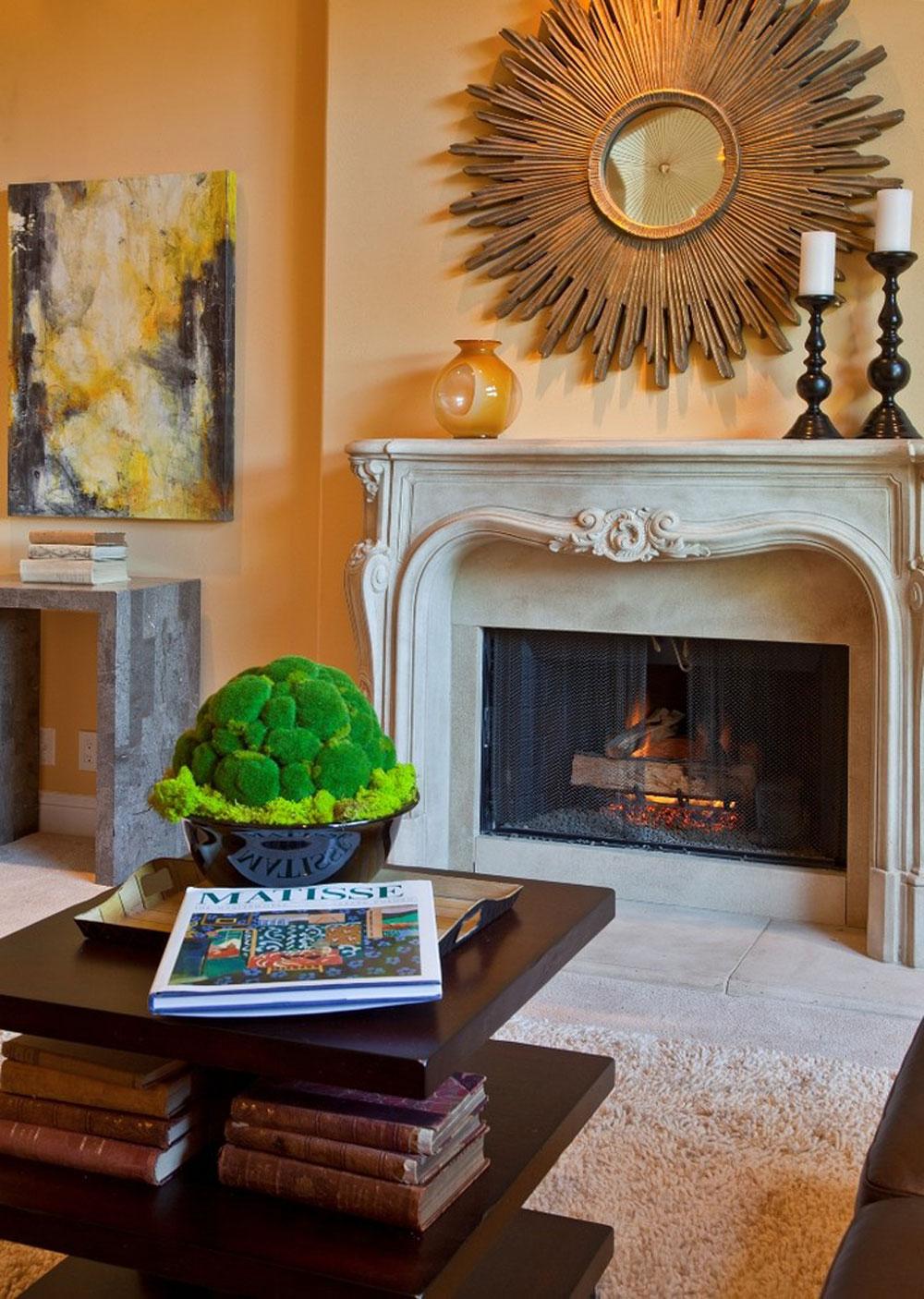 Meydenbauer-Residenz-von-Andrea-Braund-Home-Staging-Design Använd persikafärgen för att dekorera fantastiska interiörer
