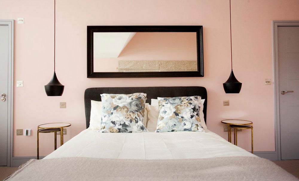 byHelen-Design-tidigare-projekt-av-ByHelen-Design Använd persikafärgen för att dekorera fantastiska interiörer