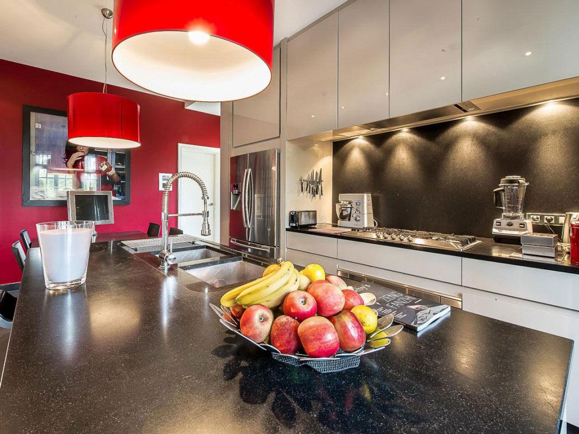 Ett vackert och rymligt belgiskt hus-i-Uccle-6 Ett vackert och rymligt belgiskt hus i Uccle