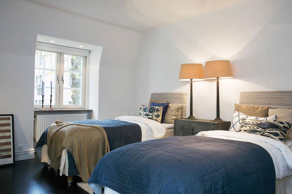 Modern inredningsdesign för lägenheter av begåvade designers 4 Modern inredningsdesign för lägenheter av begåvade designers