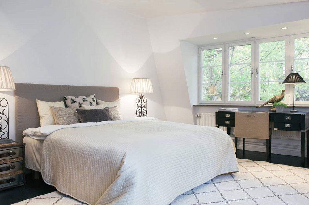 Modern inredningsdesign för lägenheter av begåvade designers 3 Modern inredningsdesign för lägenheter av begåvade designers