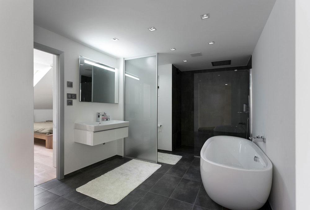 Modern inredning för lägenheter av begåvade designers 6 Modern inredning för lägenheter av begåvade designers