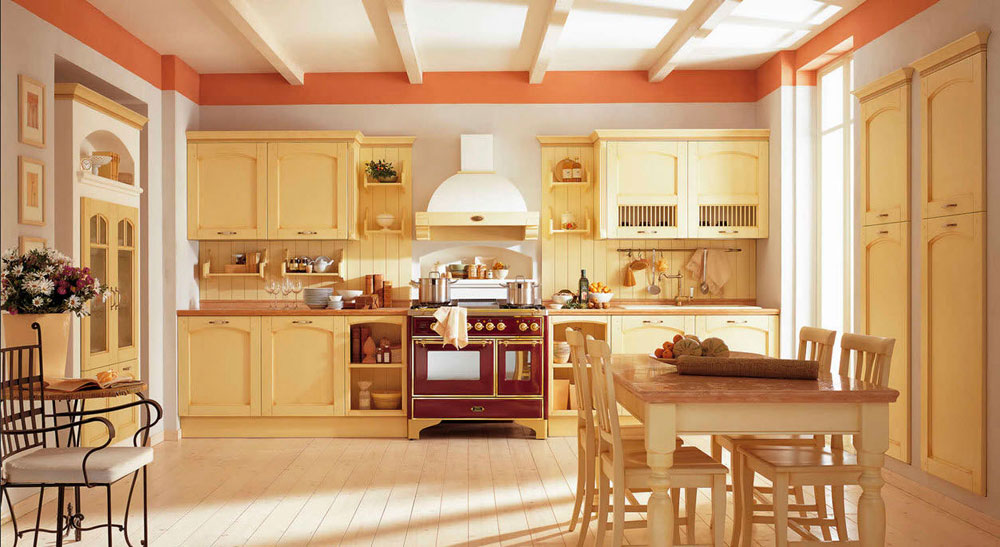 Vintage-kök-interiör-design-exempel-5 vintage-kök-inredning design exempel