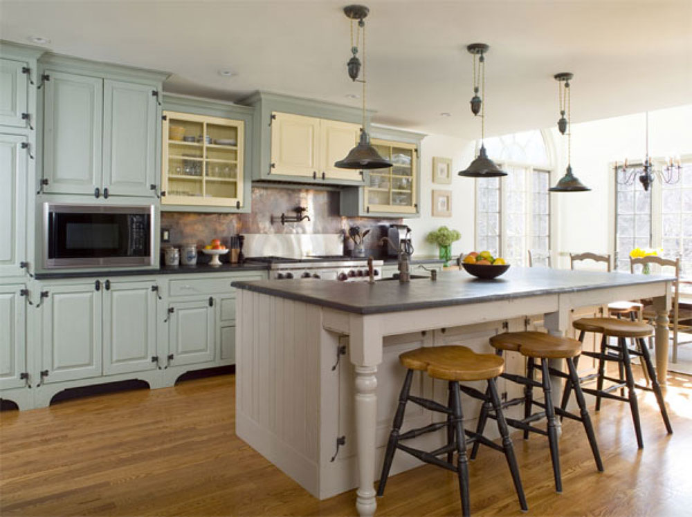 Vintage-kök-interiör-design-exempel-11 Vintage kök interiör design exempel