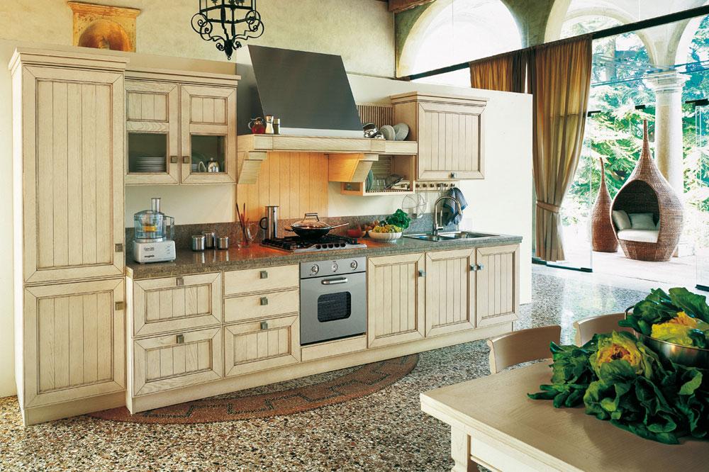 Vintage-kök-interiör-design-exempel-7 Vintage kök interiör design exempel
