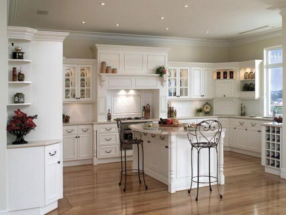 Vintage-Kitchen-Interior-Design-Exempel-8 Vintage Kitchen Interior Design Exempel