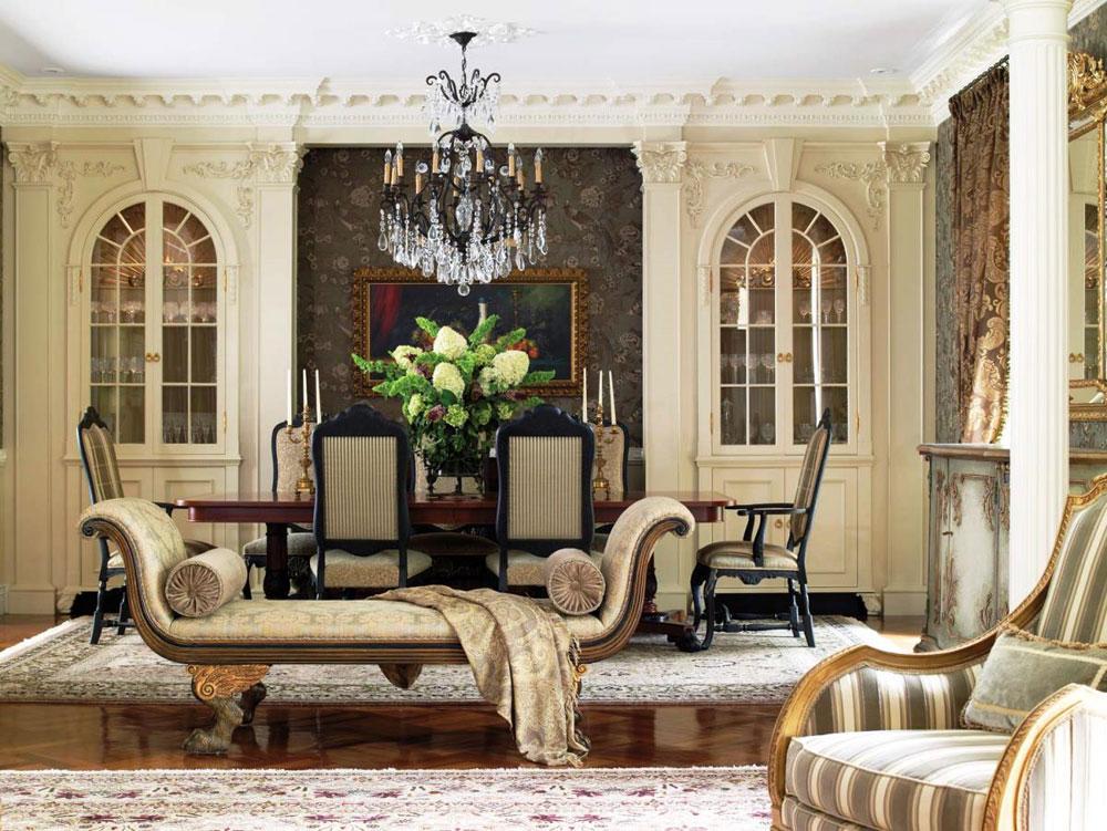 Traditionell-inredning-design-stil-och-idéer-12 Traditionell-inredning-design-stil och idéer
