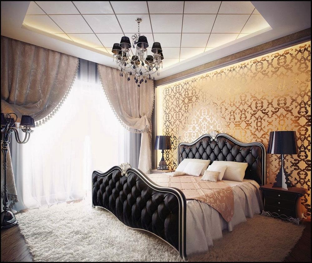 Vackra sovrum interiördesigner för utcheckning 3 vackra sovrumsinredningsdesigner för utcheckning