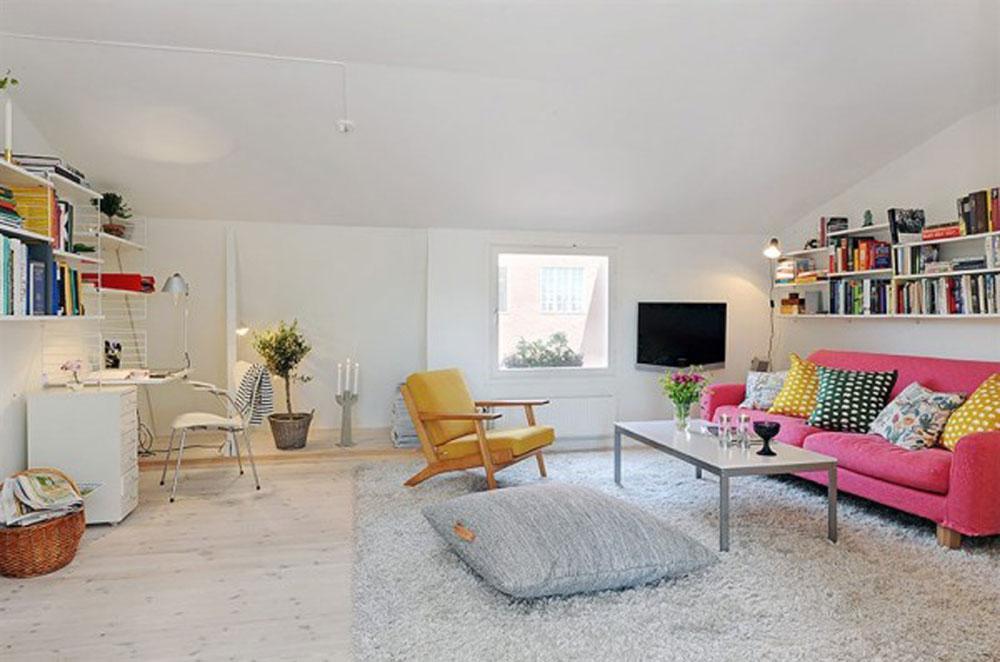 Intressant-inredning-design-idéer-för-en-lägenhet-2 Intressant-inredning-design-idéer för en lägenhet