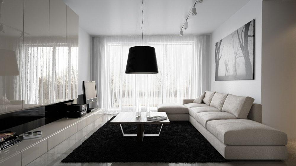 Intressant-inredning-design-idéer-för-en-lägenhet-10 intressant-inredning-design-idéer för en lägenhet