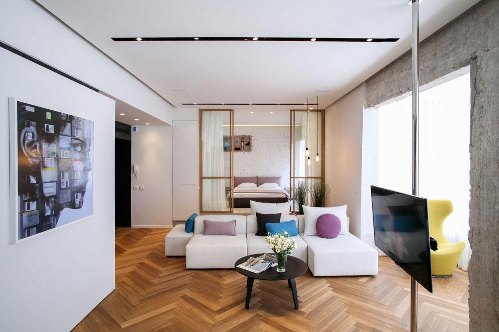 Intressant-inredning-design-idéer-för-en-lägenhet-11 Intressant-inredning-design-idéer för en lägenhet