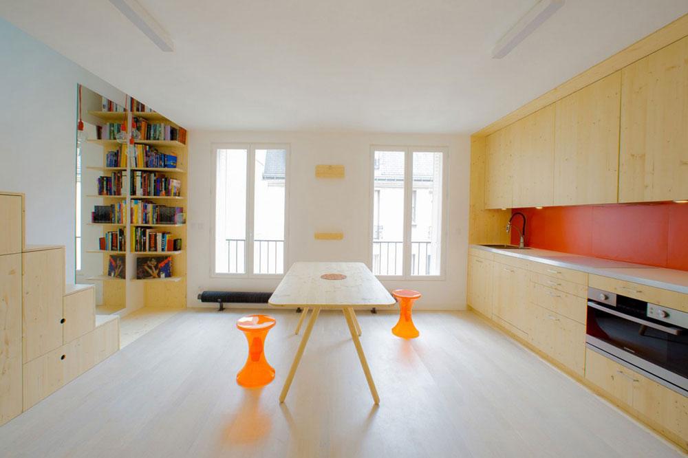 Intressant-inredning-design-idéer-för-en-lägenhet-4 Intressant-inredning-design-idéer för en lägenhet