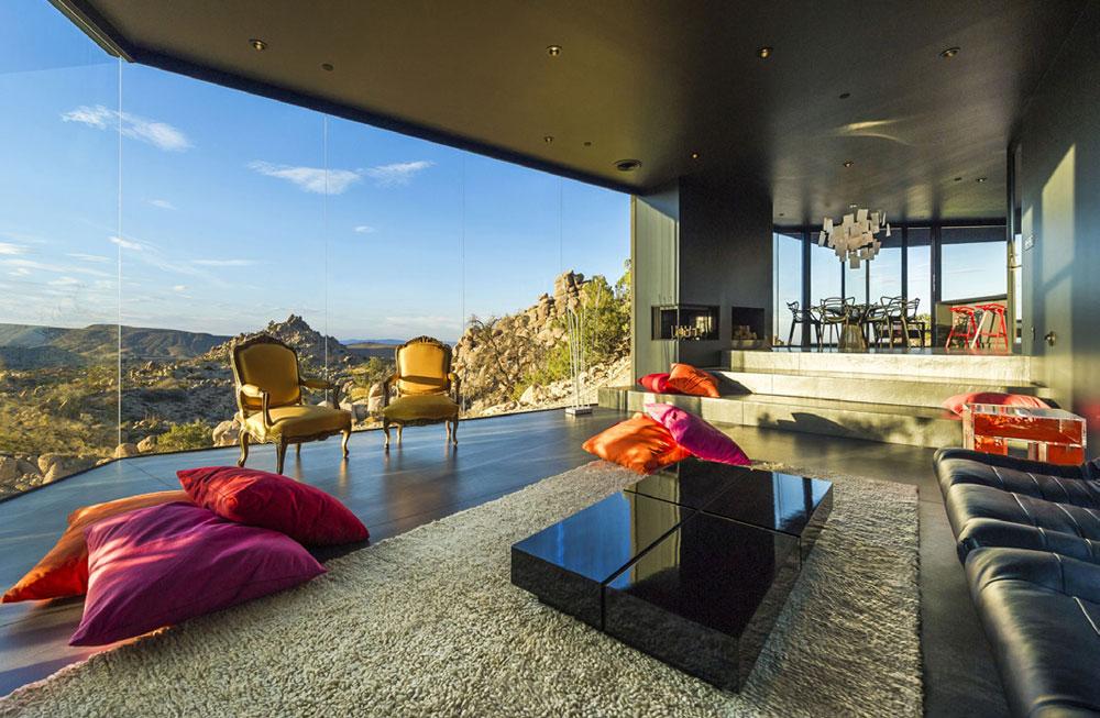 Modern-Interior-Design-Styles-7 Modern Interior Design Styles