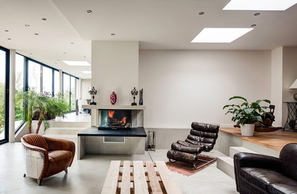 Modern-interiör-design-stilar-1 Moderna interiördesignstilar