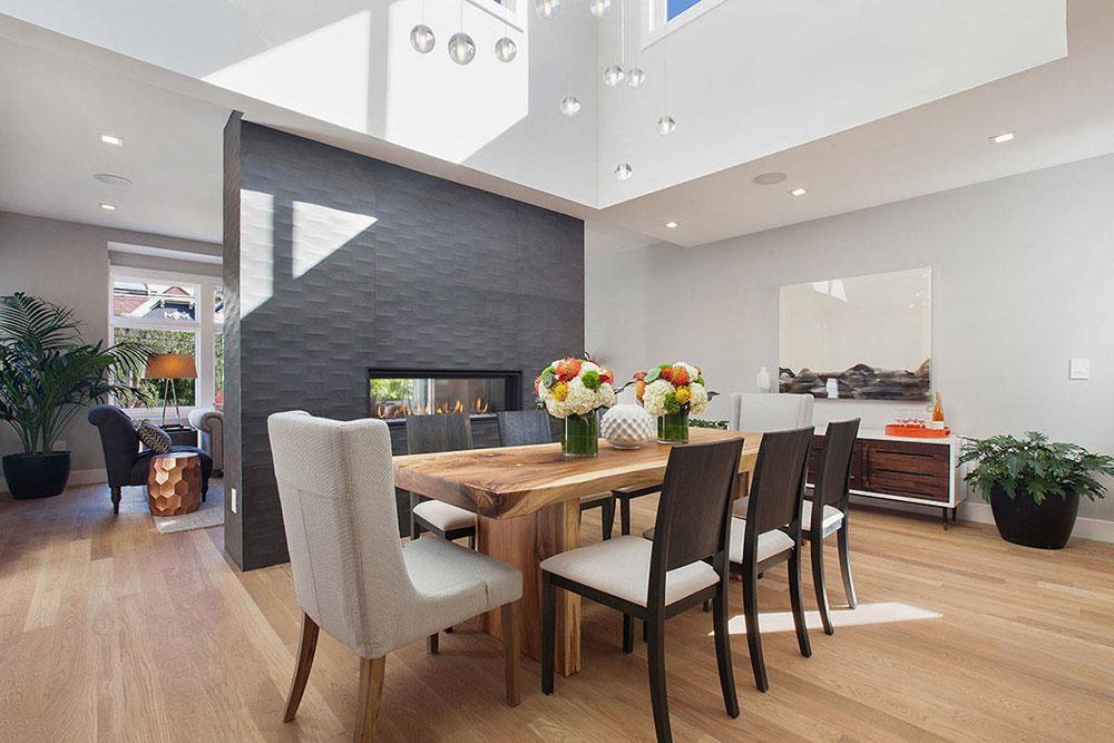 Rhode Island TARA BAKER Moderna interiördesignstilar