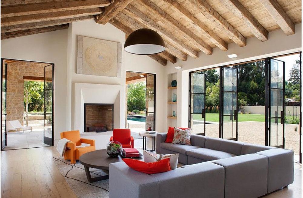 Modern-Interior-Design-Styles-4 Modern Interior Design Styles