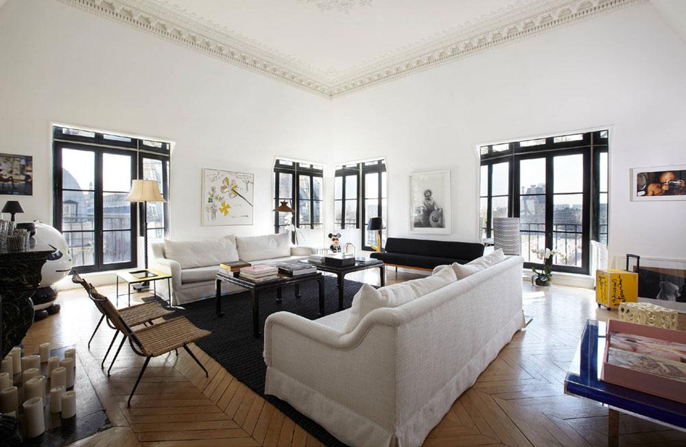 Modern-interiör-design-stilar-2 Moderna interiördesignstilar