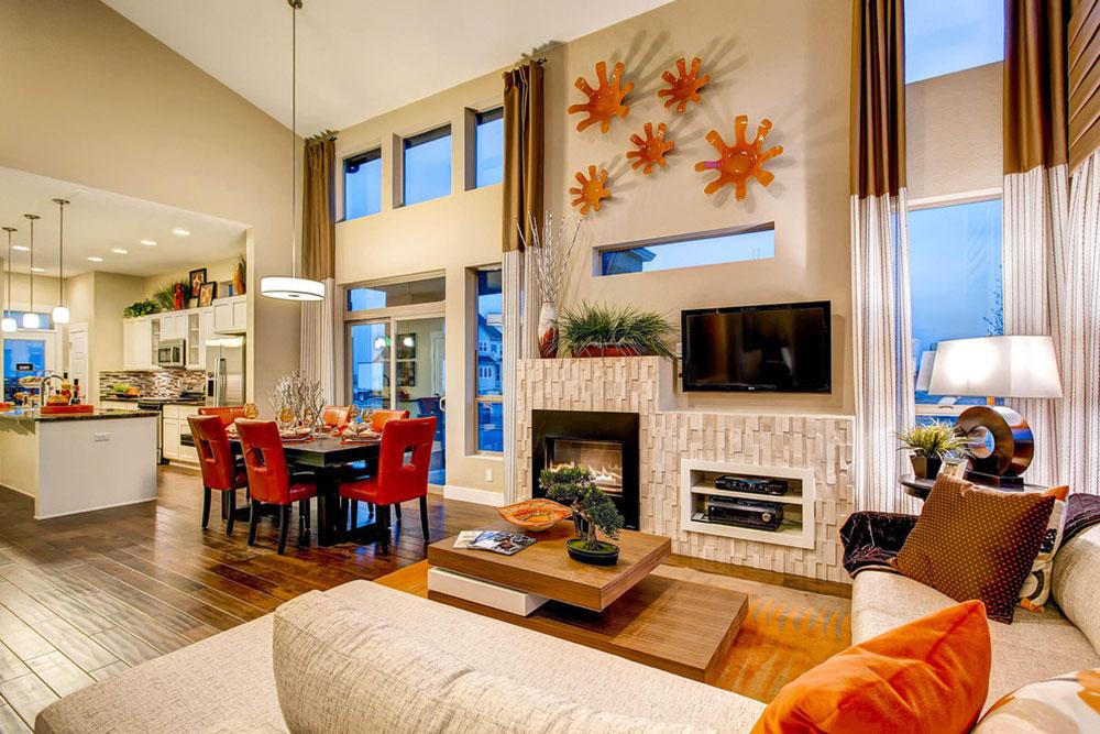 Blanda möbelstilar för ett unikt utseende 11 Blanda möbelstilar för ett unikt utseende