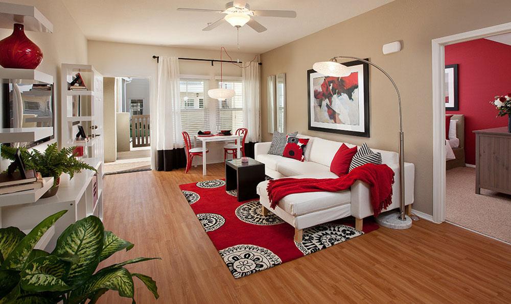 Blanda möbler för ett unikt utseende3 Blanda möbler för ett unikt utseende