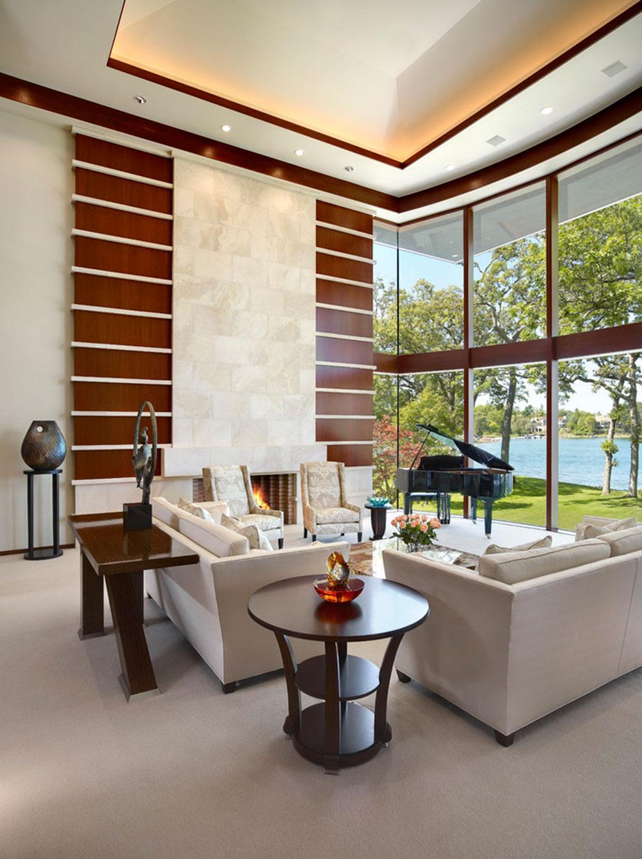 Blanda möbler för ett unikt utseende 10 Blanda möbler för ett unikt utseende