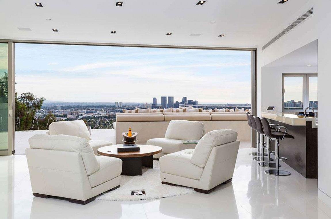 Ett modernt drömhus i Kalifornien med fantastisk utsikt 7 Ett modernt drömhus i Kalifornien med fantastisk utsikt