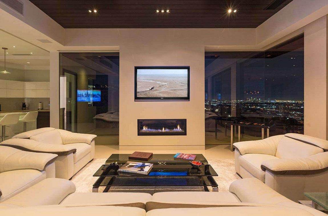 A-modern-dröm-hem-i-Kalifornien-med-hisnande vyer-16 Ett modernt drömhus i Kalifornien med fantastisk utsikt