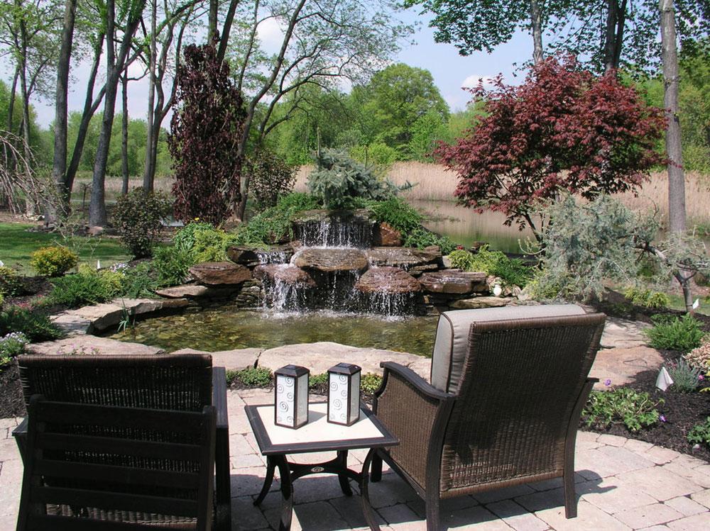 Förbättra din livsmiljö med bakgårdsvattenfall5 idéer för bakgårdsvattenfall för att inspirera dig