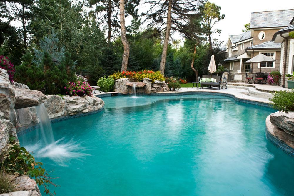 Förbättra din levnadsmiljö med bakgårdsvattenfall8 bakgårdsvattenfallidéer för att inspirera dig