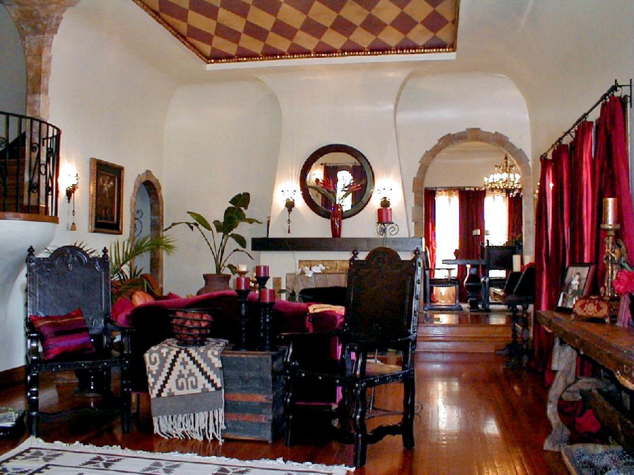 Southwestern-Interior-Design-Style-and-Decoration-Ideas-14 Southwestern Interior Design, Style and Decoration-Ideas